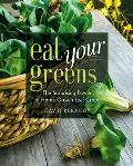 Eat Your Greens: The Surprising Power of Home Grown Leaf Crops