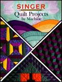 Quilt Projects By Machine