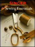 New Sewing Essentials