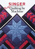 New Quilting By Machine