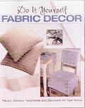 Do It Yourself Fabric Decor Pillows Wind