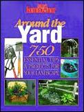 Around The Yard