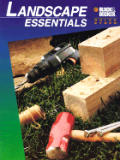 Landscape Essentials (Black & Decker Quick Steps) Cover