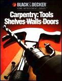 Carpentry Tools Shelves Walls Doors