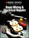 Basic Wiring & Electrical Repairs