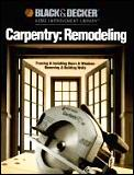 Carpentry Remodeling
