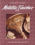 Metallic Finishes Etc