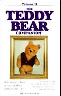Teddy Bear Companion, Vol. II Cover