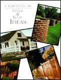 Portfolio Of Fence & Gate Ideas