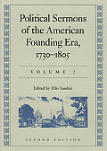 Political Sermons Of The American Volume 2