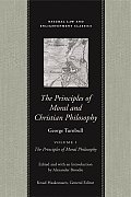 The Principles of Moral and Christian Philosophy Vol 1 PB