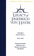 Hayek's Legacy (DVD)