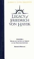 Hayek and the Fate of Liberty in the Twentieth Century (DVD)
