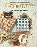 Geometry for Enjoyment & Challenge Cover