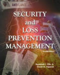 Security & Loss Prevention Managemen 2nd Edition