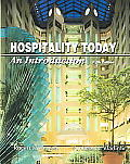 Hospitality Today : Introduction (5TH 04 - Old Edition)