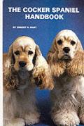 The Cocker Spaniel Handbook