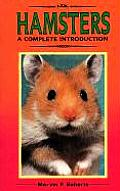 Hamsters A Complete Introduction