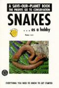 Snakes As A Hobby