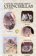 A Step by Step Book about Chinchillas