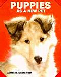 Puppies as a New Pet