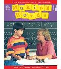 Making Words : Multilevel, Hands-on Developmentally Appropriate Spelling and Phonics Activities (94 Edition)