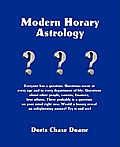 Modern Horary Astrology