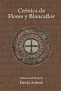 Cronica De Flores Y Blancaflor