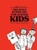 Creative Puppetry for Jewish Kids