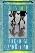 Freedom & Beyond