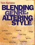 Blending Genre Altering Style Writing Multigenre Papers