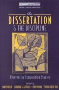 The Dissertation & the Discipline: Reinventing Composition Studies