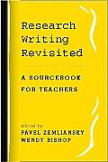 Research Writing Revisited: A Sourcebook for Teachers