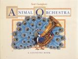 Scott Gustafson's Animal Orchestra: A Counting Book