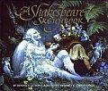 Shakespeare Sketchbook