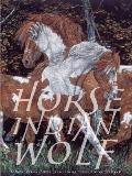 Horse Indian Wolf: The Hidden Pictures of Judy Larson