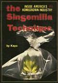 The Sinsemilla Technique: An Insight Into a Cultivation Production Technique
