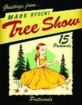 Tree Show Postcards