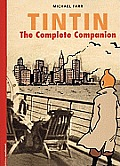 Tintin: The Complete Companion Cover
