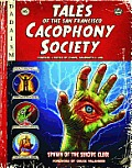 Tales of the San Francisco Cacophony Society Signed Edition
