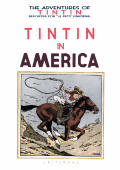 Tintin in America (Adventures of Tintin)