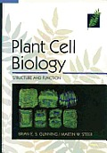 Plant Cell Biology Structure & Function