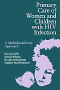 Primary Care Women/Child with HIV