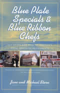 Blue Plate Specials & Blue Ribbon Chef