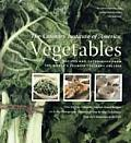 Vegetables Recipes & Techniques from the Worlds Premier Culinary College