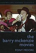 The Barry McKenzie Movies