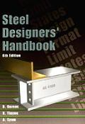 Steel Designer's Handbook