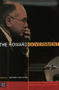 Howard Government: Australian Commonwealth Administration 1996-1998