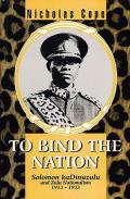 To Bind the Nation