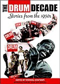 Drum Decade-The 2nd Edition - Stories from the 1950's